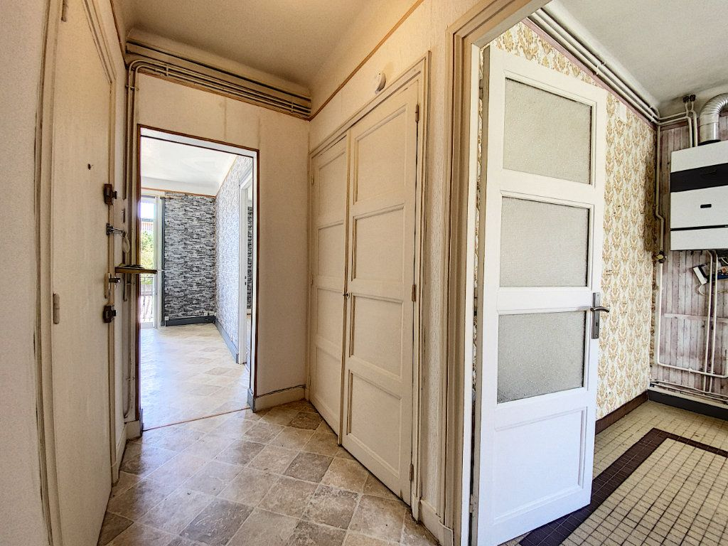 Appartement à louer 2 48m2 à Lorient vignette-14