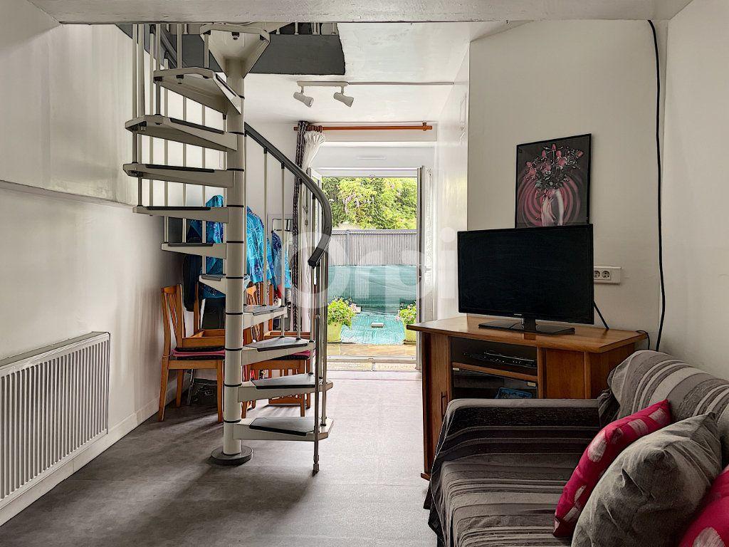 Appartement à vendre 2 38.07m2 à Lorient vignette-3