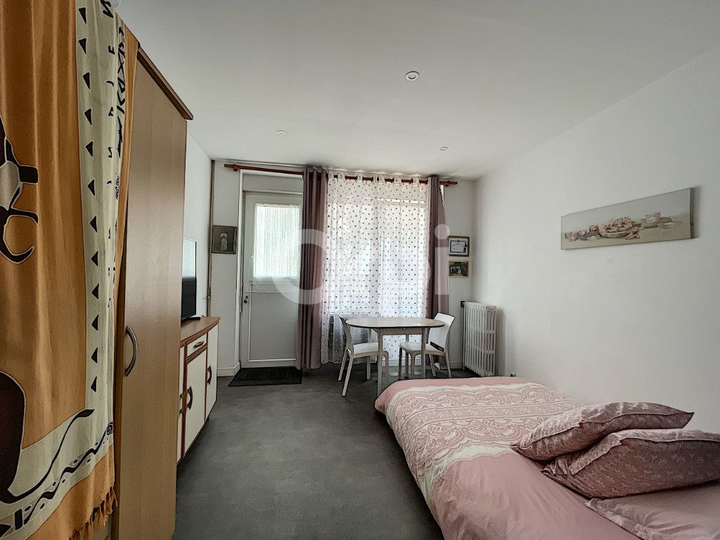 Appartement à vendre 2 38.07m2 à Lorient vignette-4
