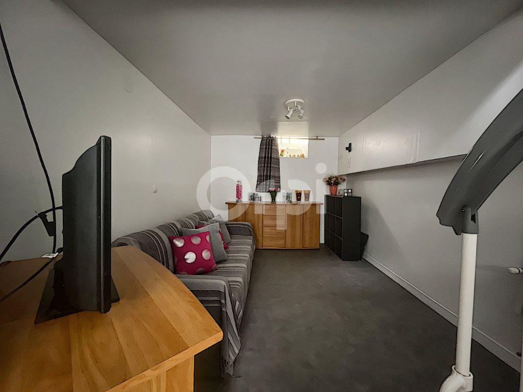 Appartement à vendre 2 38.07m2 à Lorient vignette-5