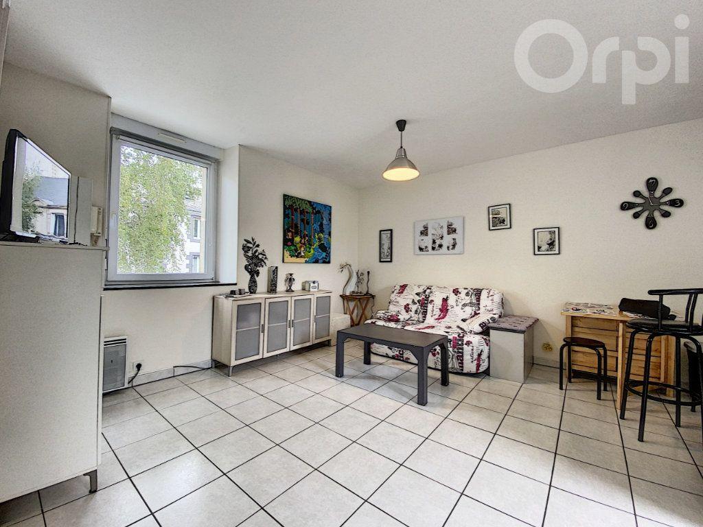 Appartement à vendre 2 30m2 à Lorient vignette-5