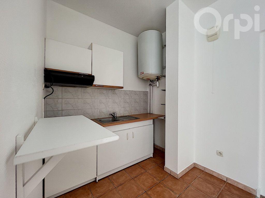 Appartement à vendre 2 42m2 à Lorient vignette-3