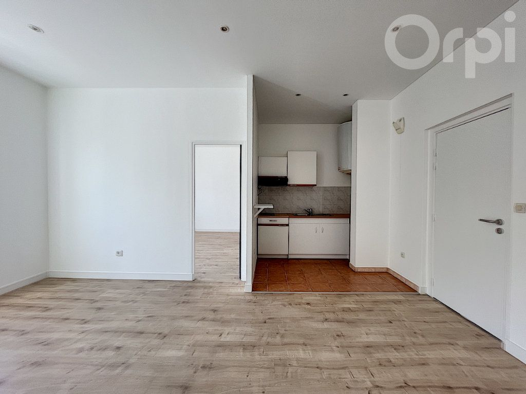 Appartement à vendre 2 42m2 à Lorient vignette-4