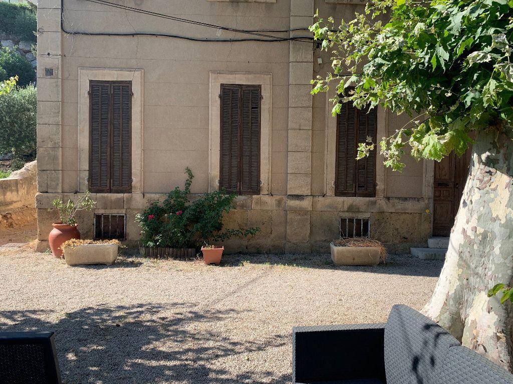 Appartement à vendre 3 56.61m2 à Marseille 13 vignette-2