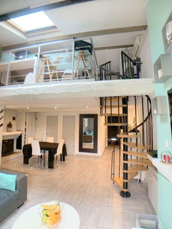 Appartement à vendre 3 55m2 à Marseille 10 vignette-2