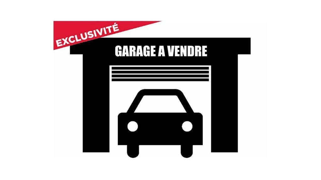 Stationnement à vendre 0 12m2 à Marseille 10 vignette-1