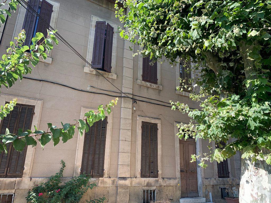 Appartement à vendre 3 58.92m2 à Marseille 13 vignette-1