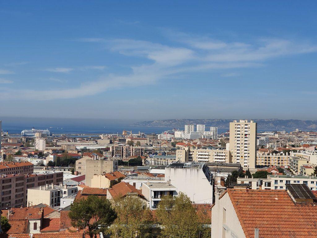 Appartement à vendre 3 53m2 à Marseille 14 vignette-1