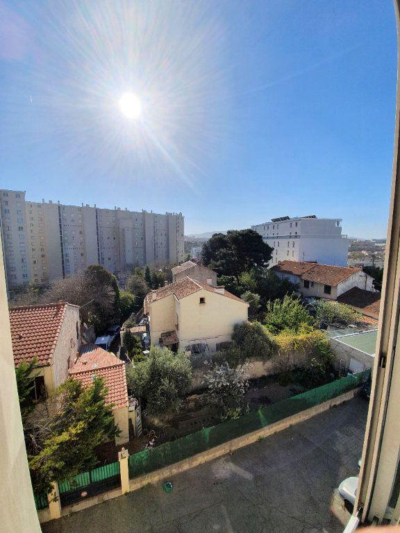 Appartement à vendre 3 53m2 à Marseille 14 vignette-2