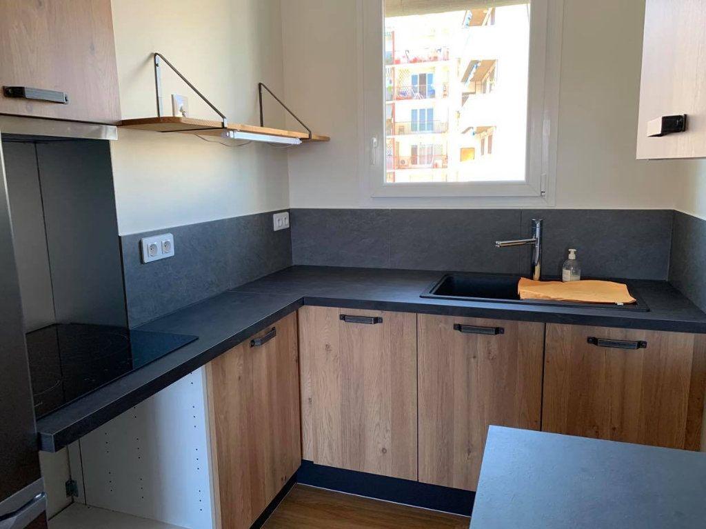 Appartement à vendre 2 42.54m2 à Marseille 4 vignette-1