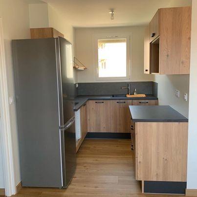 Appartement à vendre 2 42.54m2 à Marseille 4 vignette-3