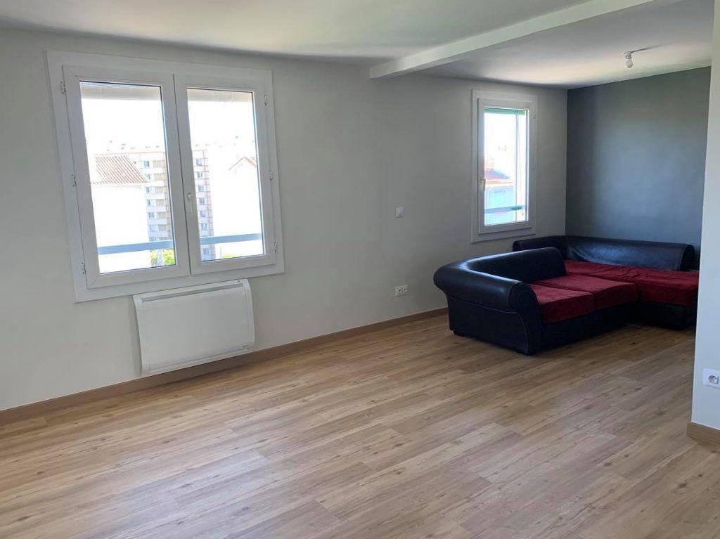 Appartement à vendre 2 42.54m2 à Marseille 4 vignette-5