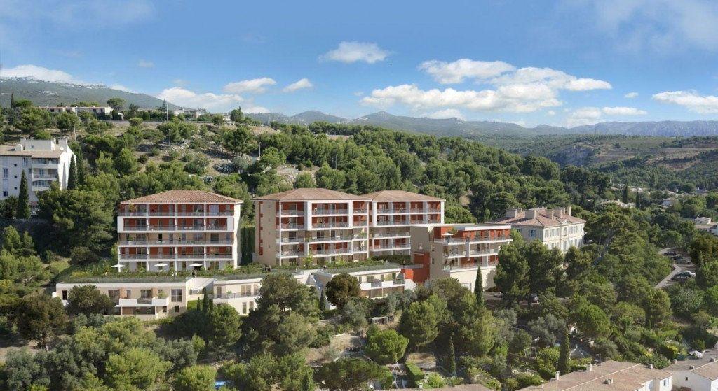 Appartement à vendre 4 76m2 à Marseille 13 vignette-1