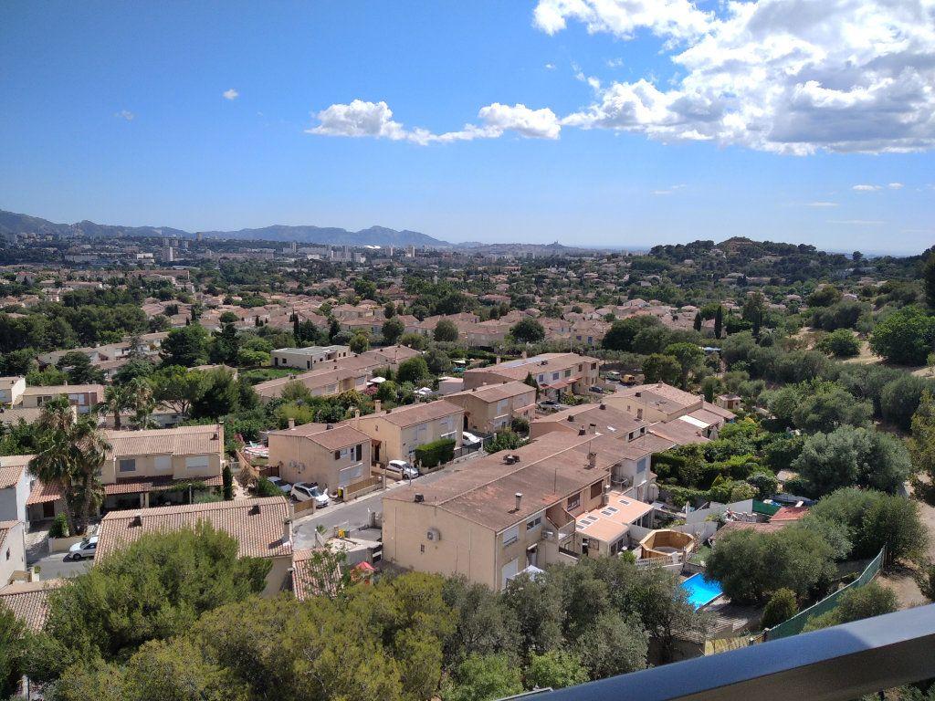 Appartement à vendre 4 76m2 à Marseille 13 vignette-3