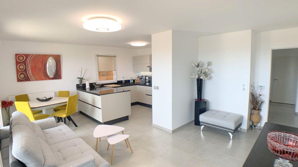 Appartement à vendre 4 76m2 à Marseille 13 vignette-6