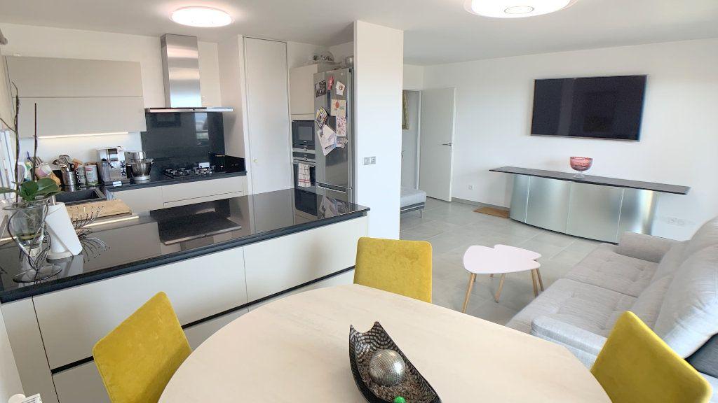 Appartement à vendre 4 76m2 à Marseille 13 vignette-7