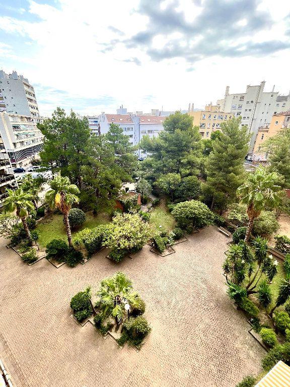 Appartement à vendre 1 20m2 à Marseille 6 vignette-1