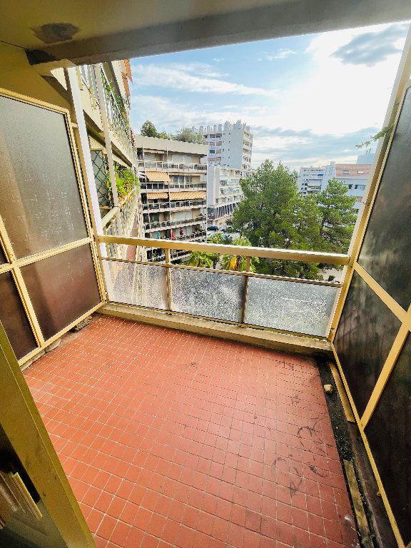 Appartement à vendre 1 20m2 à Marseille 6 vignette-2