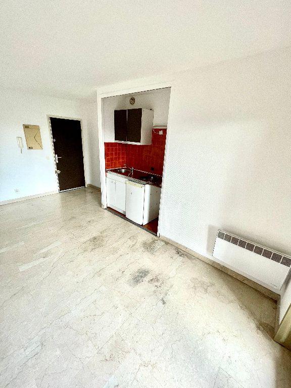 Appartement à vendre 1 20m2 à Marseille 6 vignette-5