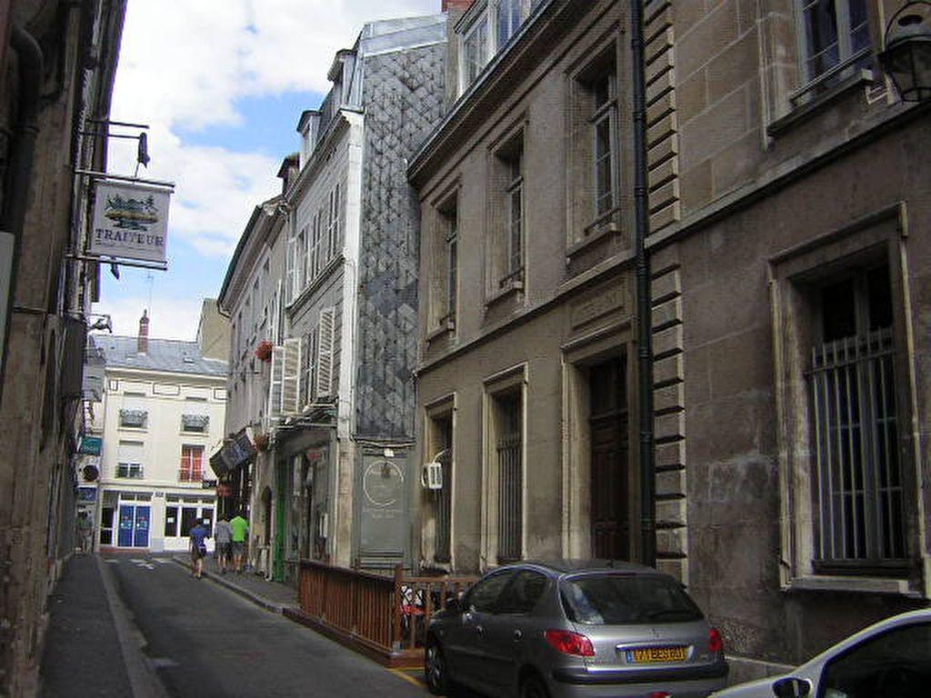 Appartement à louer 1 16.44m2 à Compiègne vignette-1