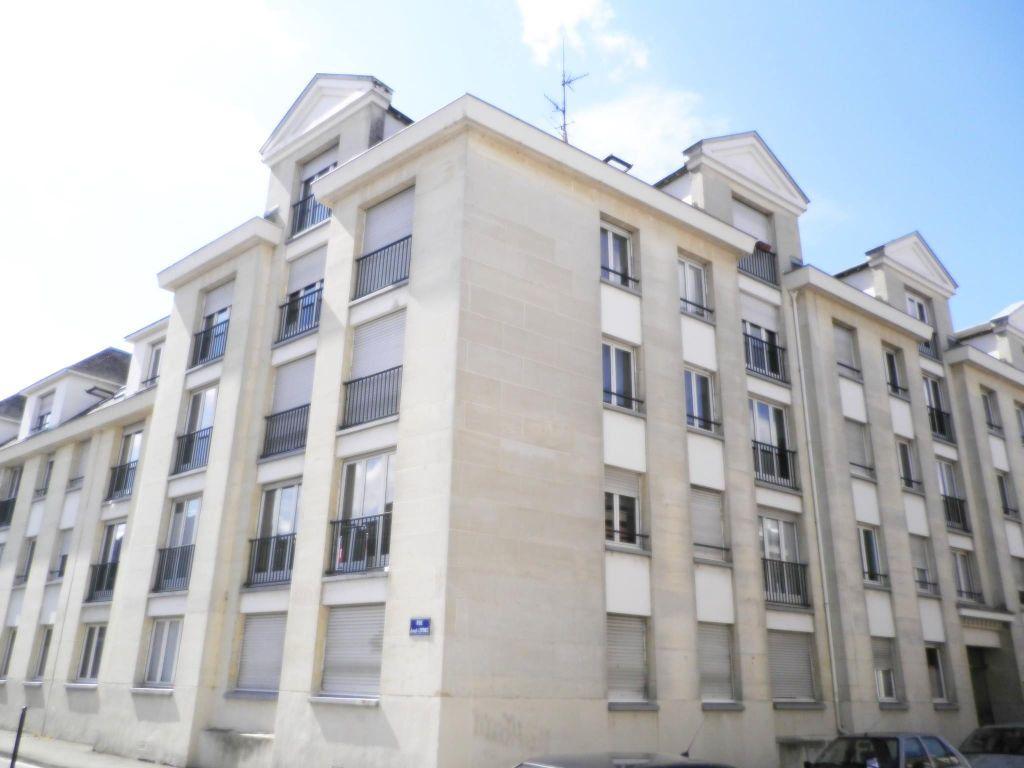 Appartement à louer 1 18.36m2 à Compiègne vignette-2