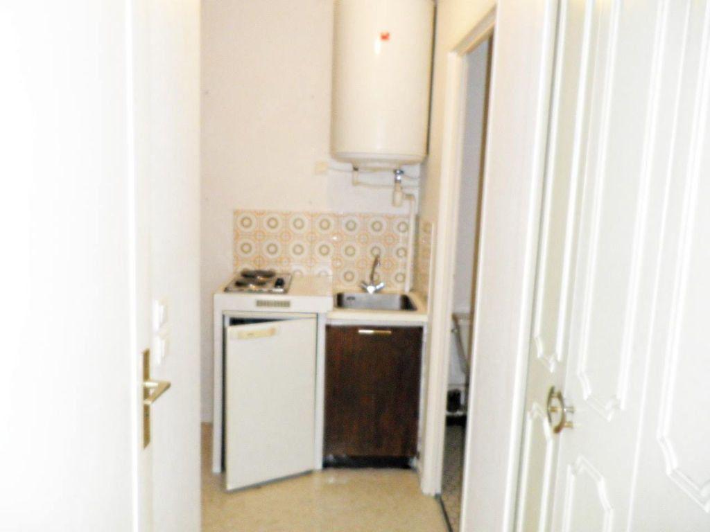 Appartement à louer 1 18.36m2 à Compiègne vignette-3