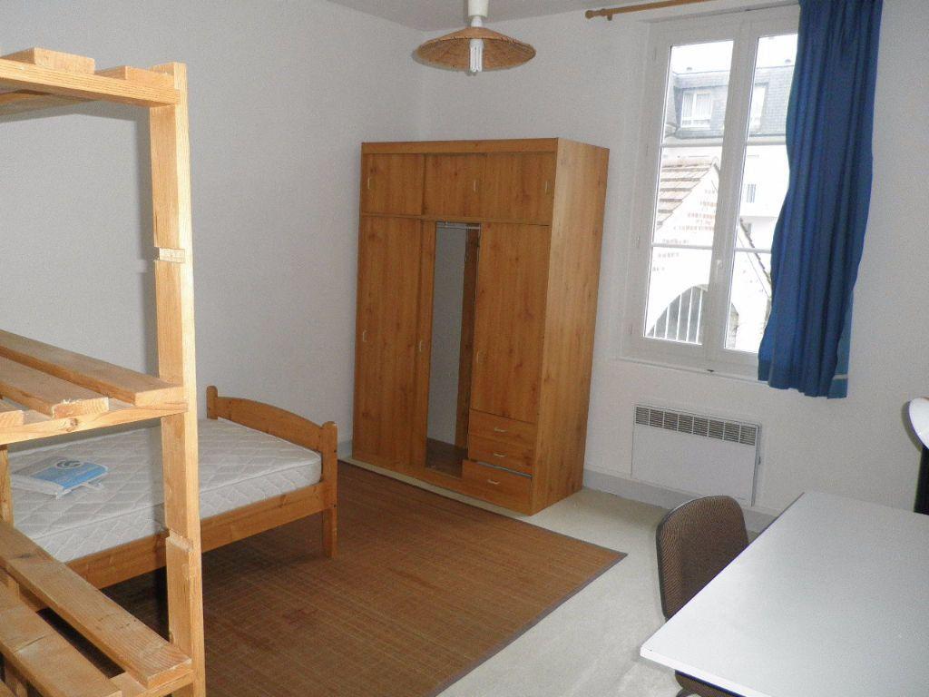 Appartement à louer 1 10.02m2 à Compiègne vignette-2