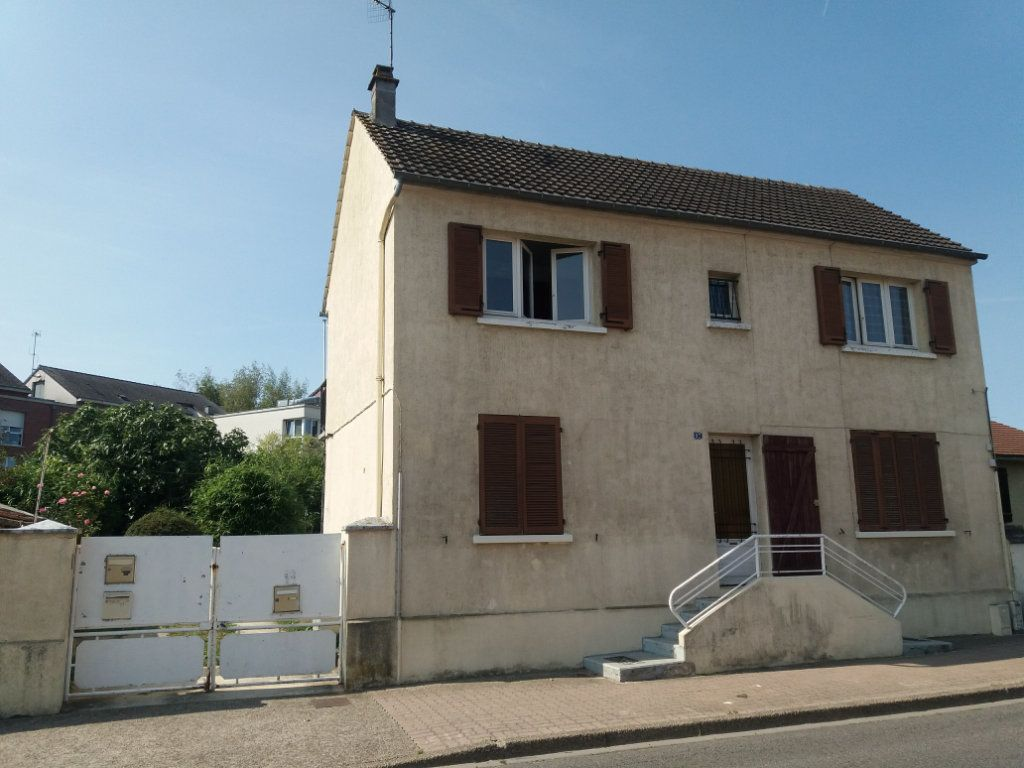 Immeuble à vendre 0 170m2 à Thourotte vignette-1