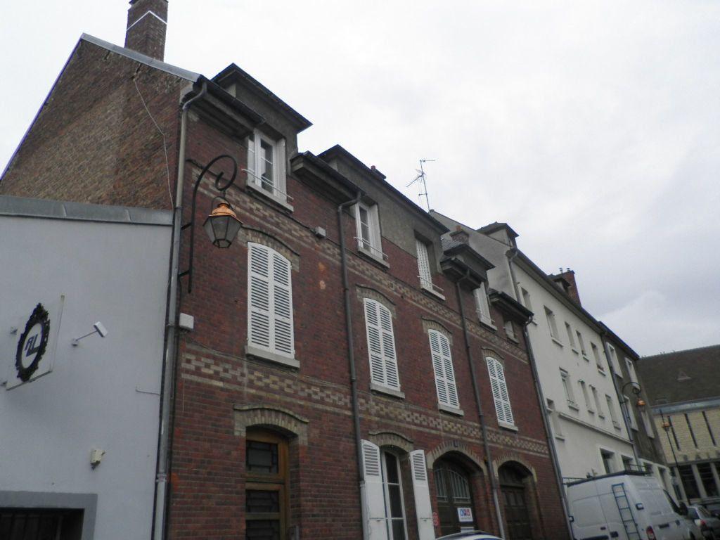 Appartement à louer 2 31.08m2 à Compiègne vignette-6