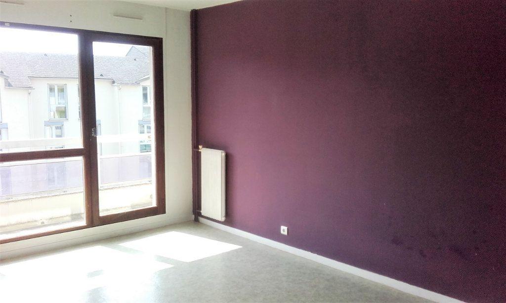 Appartement à louer 1 29.41m2 à Margny-lès-Compiègne vignette-1