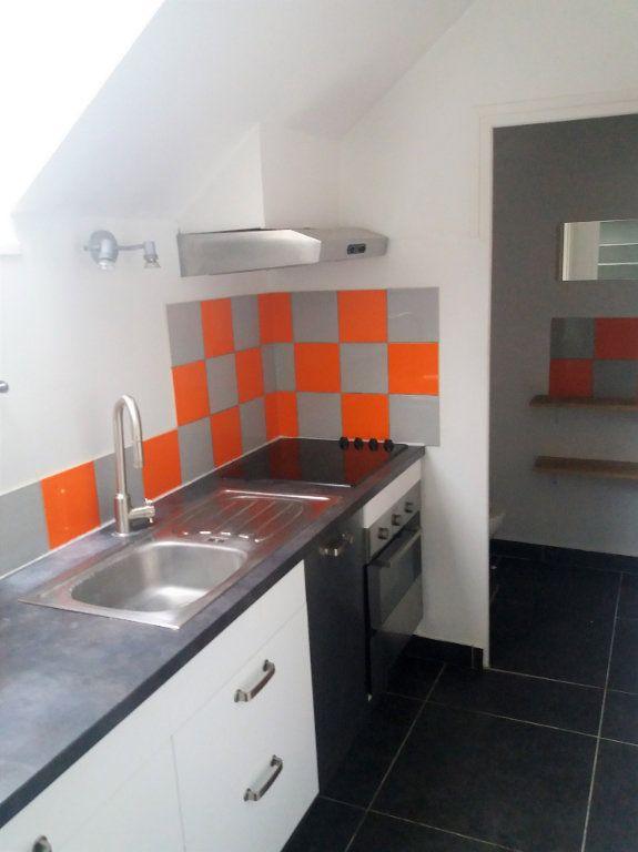 Appartement à louer 2 51.82m2 à Compiègne vignette-1