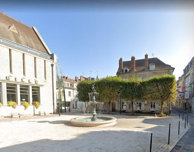 Appartement à vendre 4 76.05m2 à Compiègne vignette-1