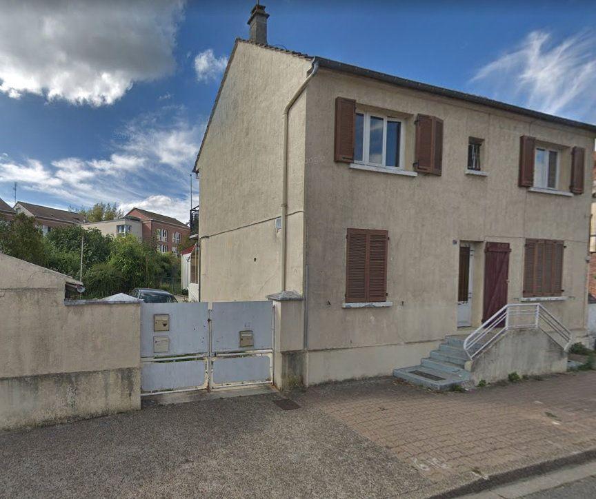 Appartement à louer 1 29.05m2 à Thourotte vignette-1