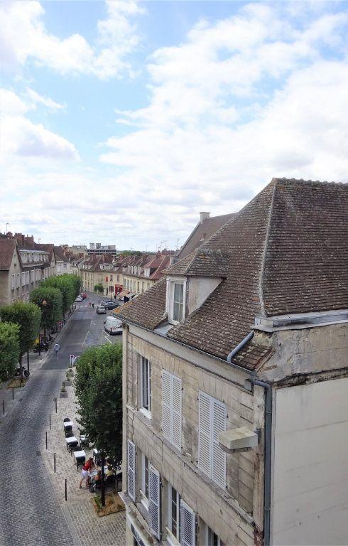 Appartement à louer 2 40.19m2 à Compiègne vignette-3