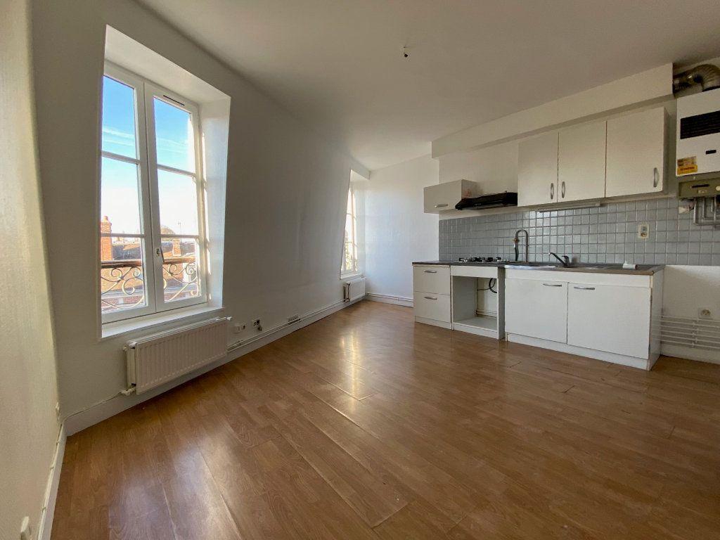 Appartement à louer 1 33.73m2 à Compiègne vignette-1