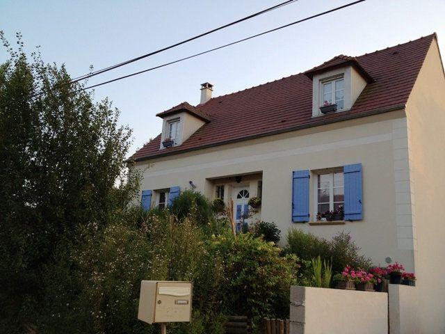 Maison à vendre 6 160m2 à Chevincourt vignette-9