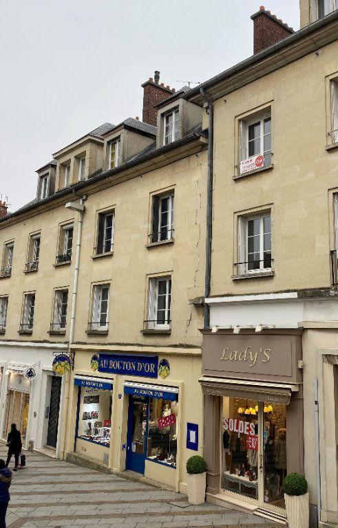 Appartement à louer 2 51.05m2 à Compiègne vignette-5