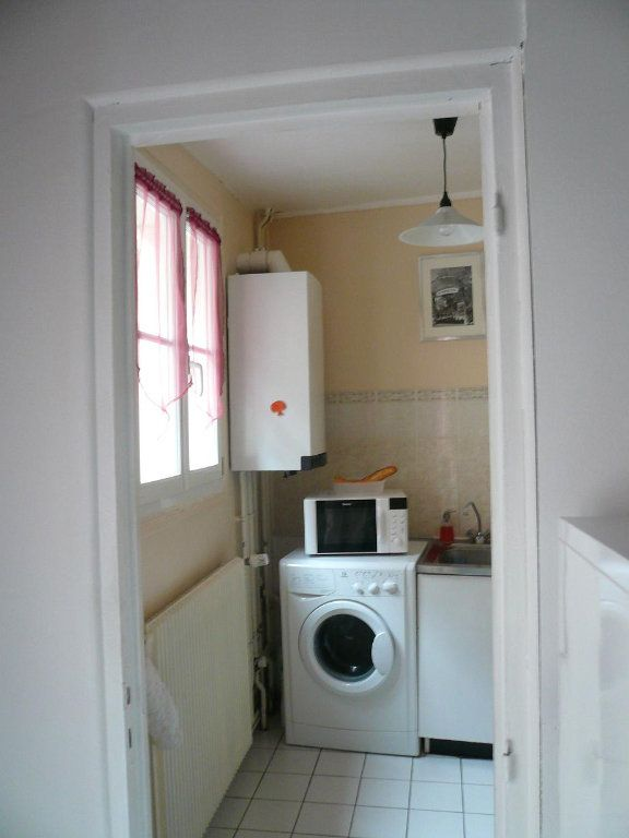 Appartement à louer 2 52.09m2 à Compiègne vignette-5