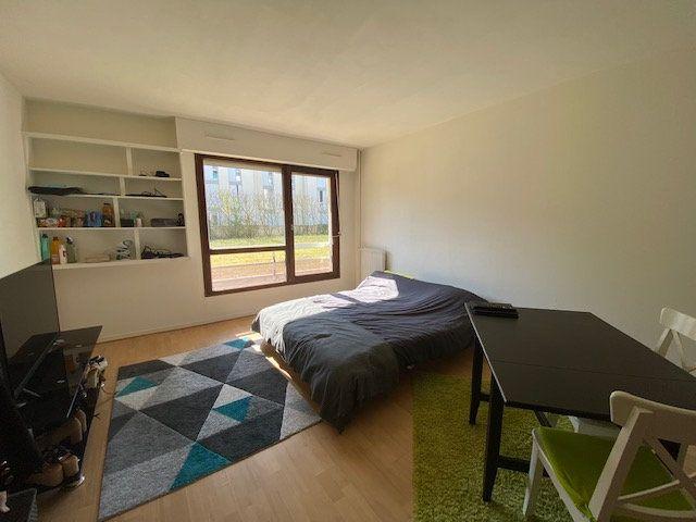 Appartement à vendre 1 28.91m2 à Margny-lès-Compiègne vignette-1