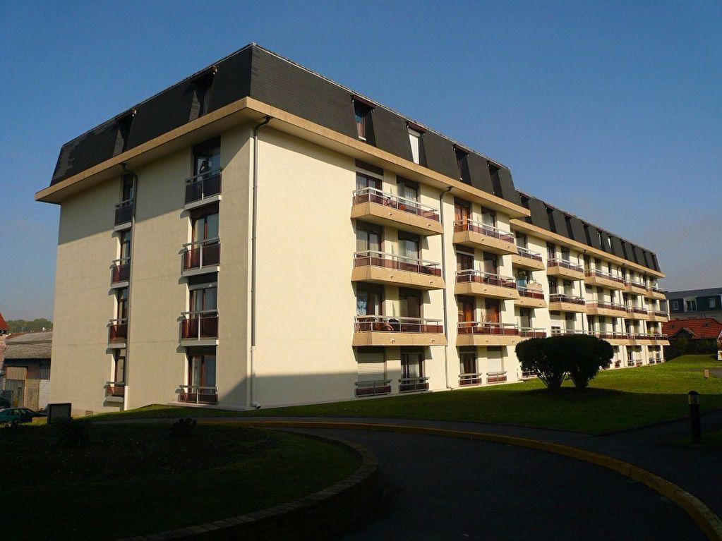 Appartement à vendre 1 28.91m2 à Margny-lès-Compiègne vignette-2