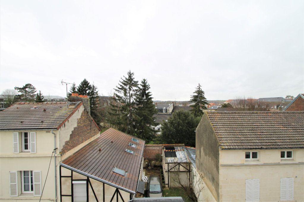 Appartement à louer 3 55m2 à Compiègne vignette-8