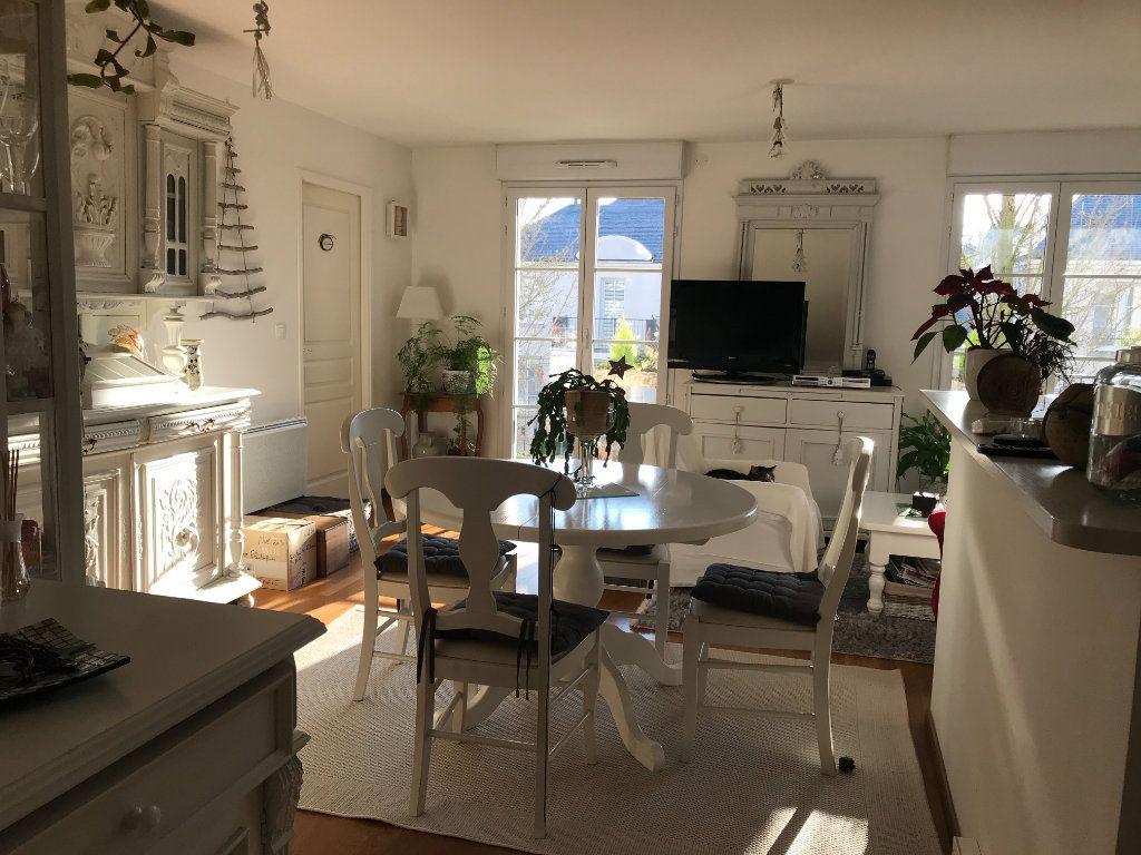 Appartement à louer 2 50.86m2 à Compiègne vignette-4