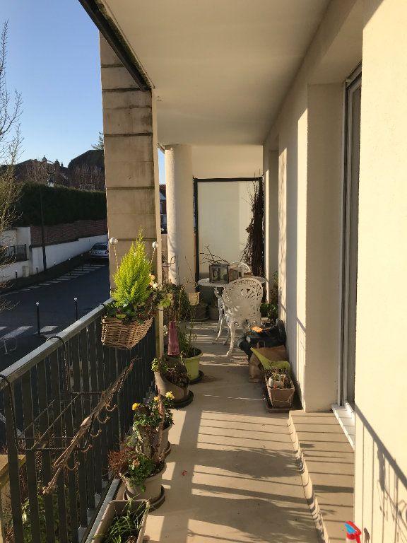 Appartement à louer 2 50.86m2 à Compiègne vignette-7
