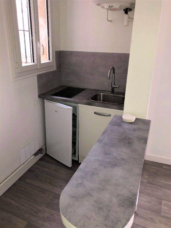 Appartement à louer 2 25.46m2 à Compiègne vignette-3