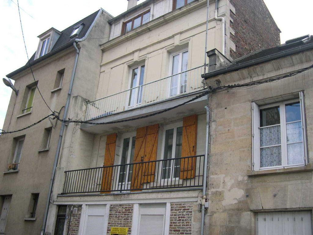 Appartement à louer 2 25.46m2 à Compiègne vignette-6