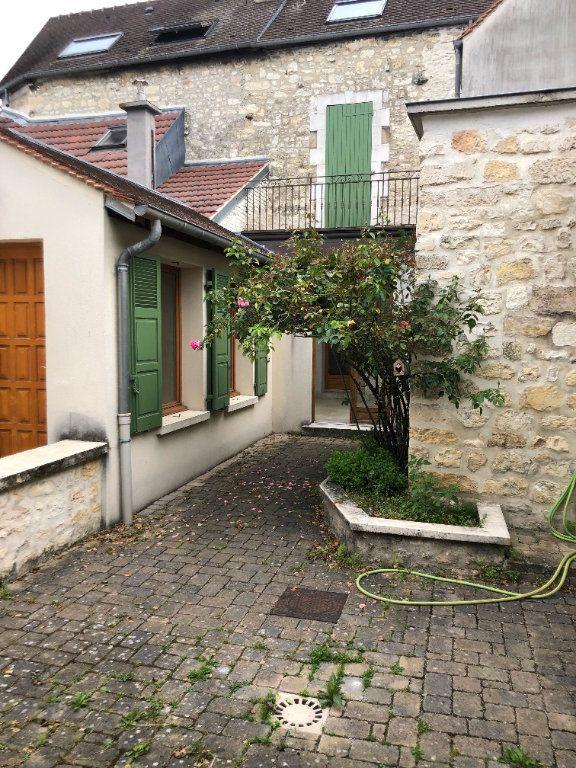 Maison à louer 7 222m2 à Compiègne vignette-5