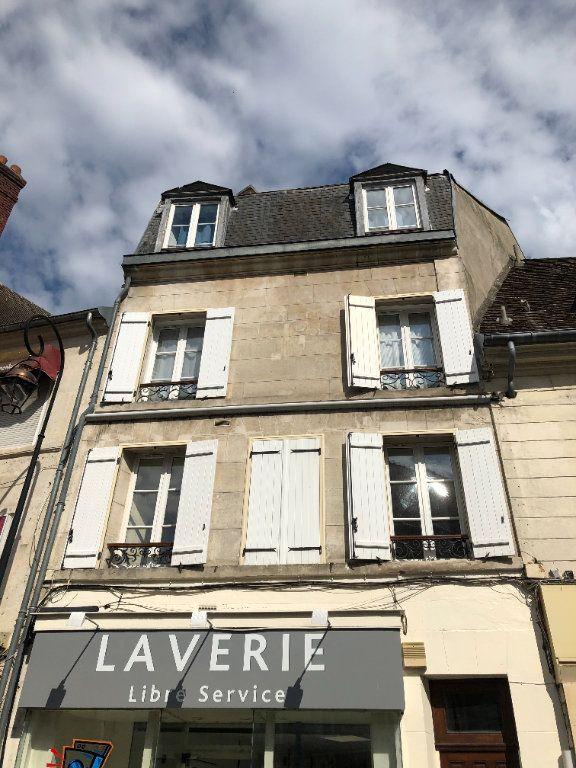Appartement à louer 1 25.79m2 à Compiègne vignette-5
