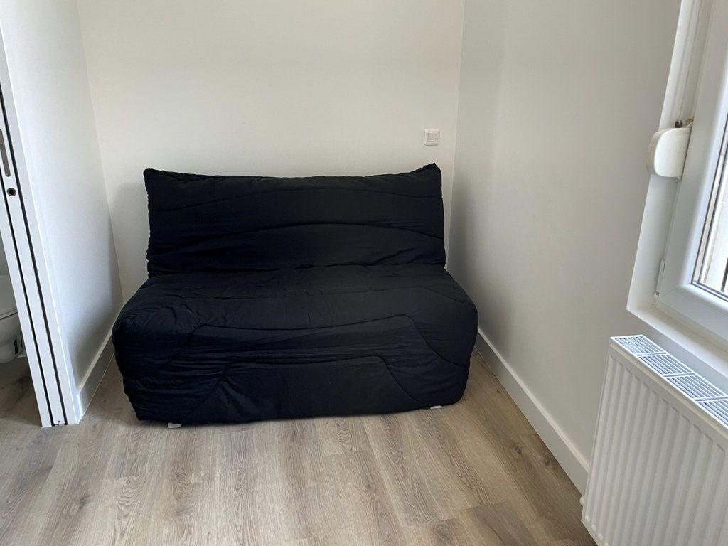 Appartement à louer 1 13.06m2 à Compiègne vignette-3