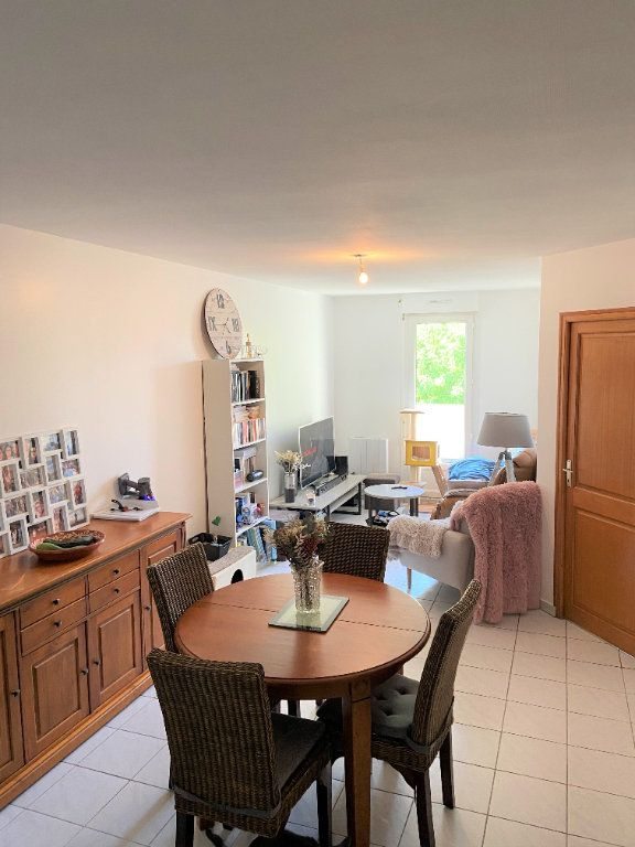 Appartement à louer 2 42.62m2 à Compiègne vignette-1