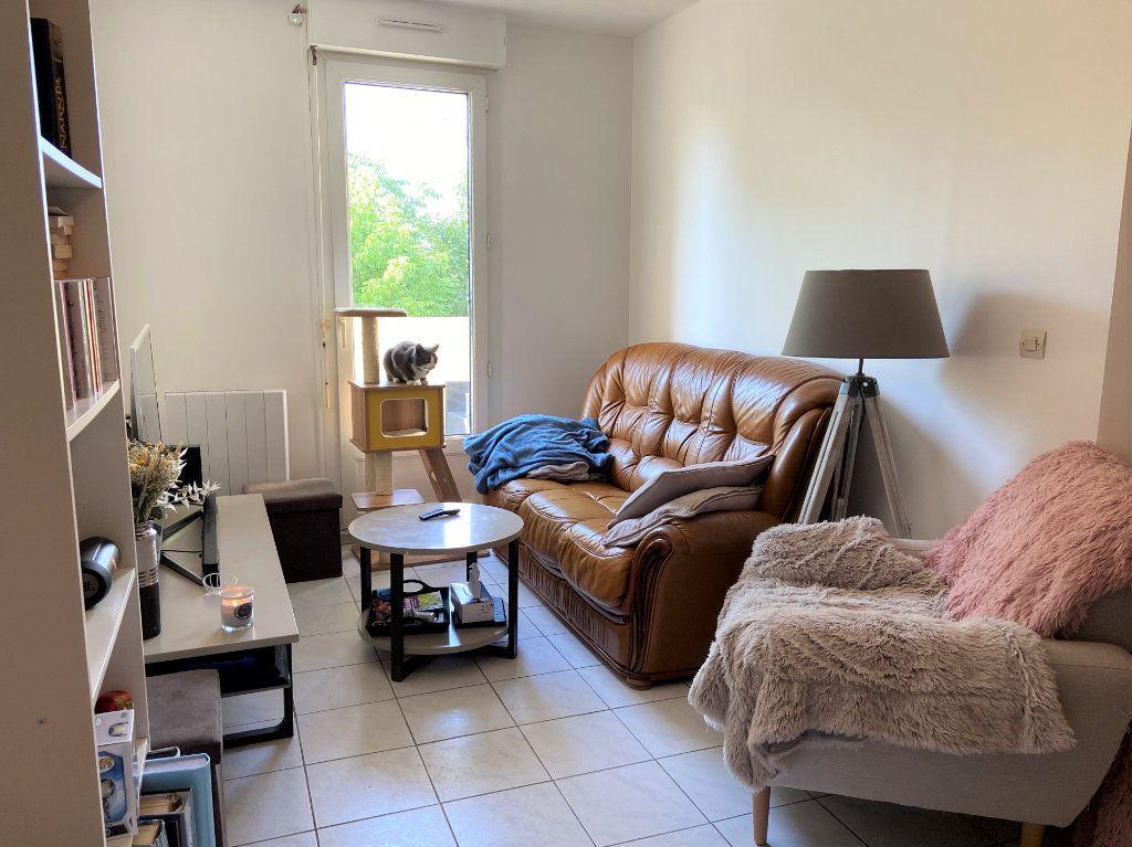 Appartement à louer 2 42.62m2 à Compiègne vignette-2